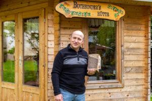 Buchbinderei Dirk Zaumsegel